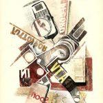 I MEDIA, 1969 Riporti fotografici, inchiostri su carta cm 50x70