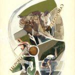 CAMPIONATI, 1969 Riporti fotografici, inchiostri su carta cm 50x70