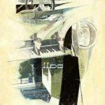 DISCOTECA, 1969 Riporti fotografici, inchiostri su carta cm 50x70