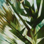 PETER PAN, 2015, olio su tela di lino, cm. 60X80