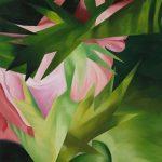 FRESIE, 2011 Olio su tela cm 50x70
