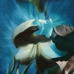 IL SOLDATINO DI PIOMBO, 2015 Olio su tela cm 70x100
