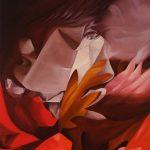 ODE ALL'ESTATE, 2010 Olio su tela cm 70x100