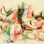 CENTENNALE DELL'UNITA' D'ITALIA ,1961 Riporti fotografici, acquerelli su carta cm 70x50