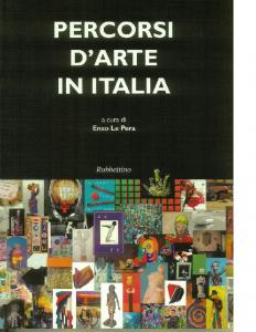 Percorsi d'arte in italia